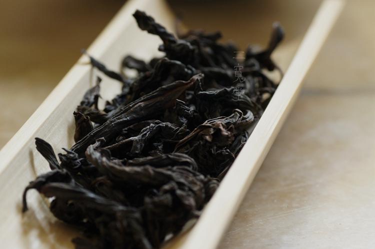 武夷山佛手岩茶