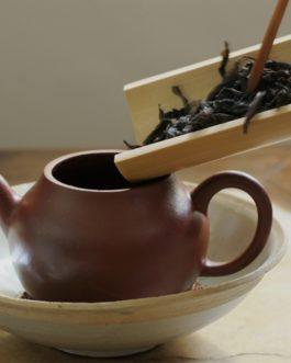 2011年武夷山佛手岩茶