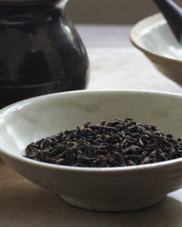 2003年六堡茶