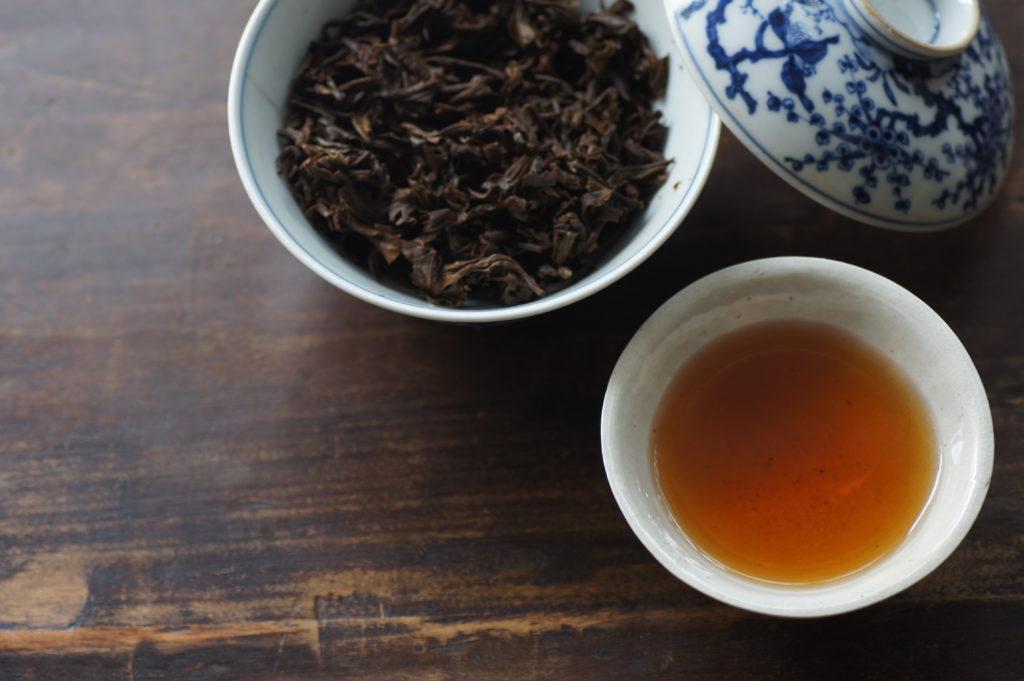 2006年7813普洱生茶