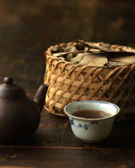 2004年孫義順六安生茶