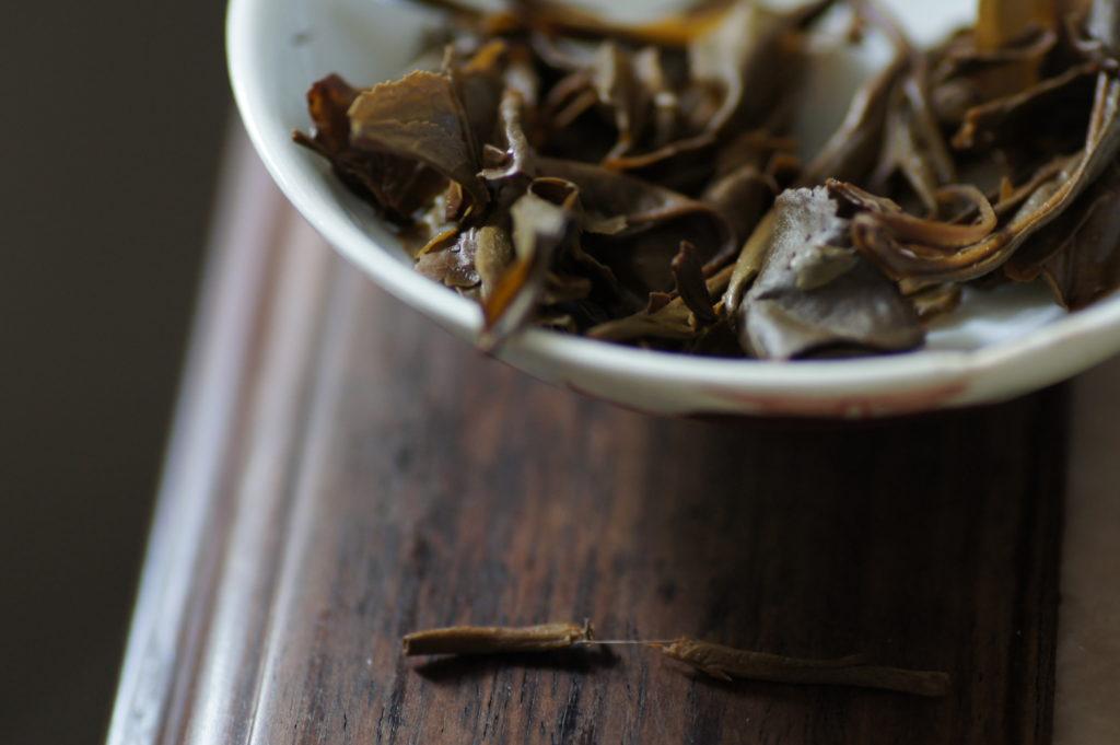 2006年7813普洱生茶餅