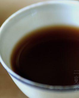2004年家藏普洱散茶