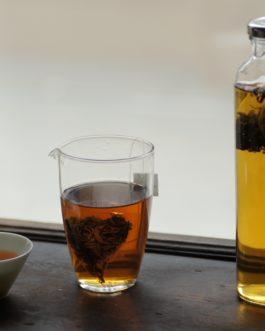 【 珍味隨行包 】花香紅茶