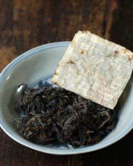 90年代孫義順老六安生茶