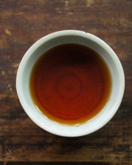 1998年陳年烏龍岩茶