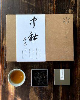 中秋茶選禮盒